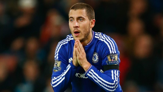 HD Eden Hazard Chelsea