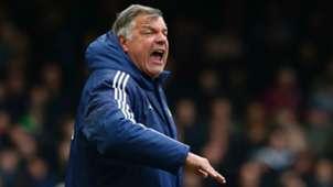 Sam Allardyce West Ham Sunderland