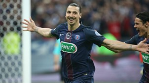 HD Zlatan Ibrahimovic PSG