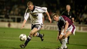 Andy Booth | Tottenham