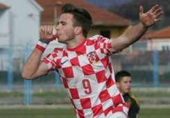 Fran Brodic - Croatia U17