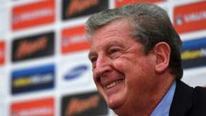 Roy Hodgson | England manager