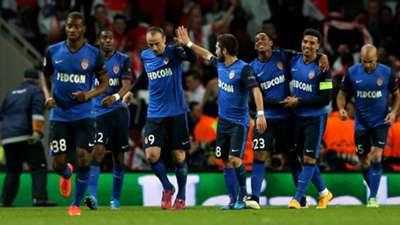 Arsene Wenger's most humiliating defeats | Arsenal 1-3 Monaco