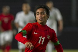 Muhammad Taufiq Indonesia Asian Cup 2015 Qualifiers 19112013