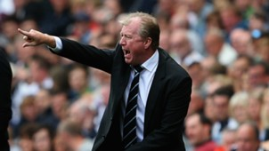 Steve McClaren Swansea City Newcastle United Premier League 15082015