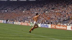 Ultimate European Championship XI | Marco van Basten
