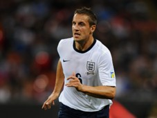 Phil Jagielka of England