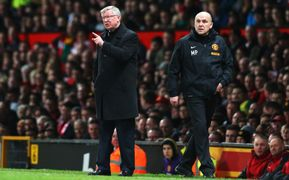 Sir Alex Ferguson; Mike Phelan
