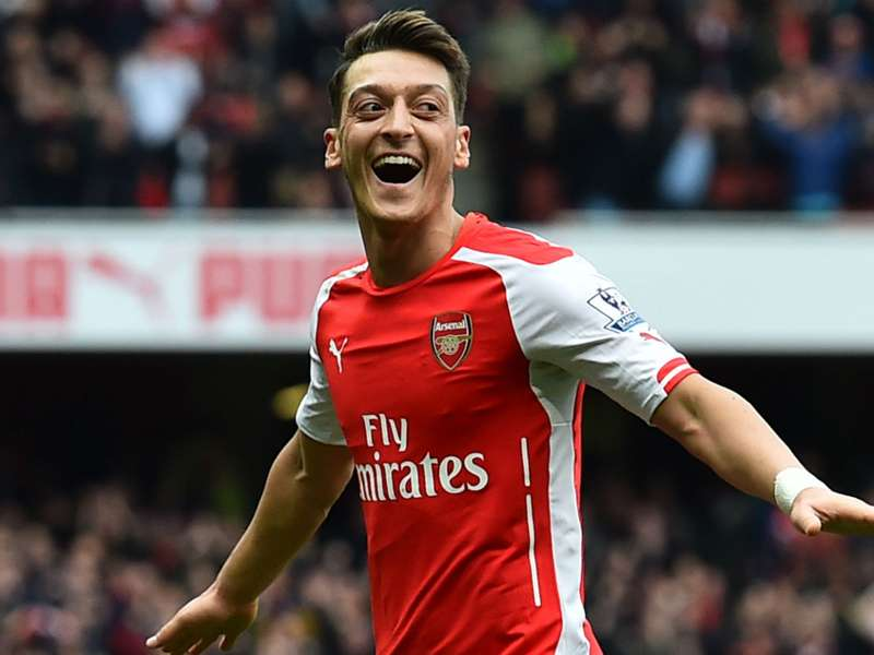 Lehmann: Ozil needs to step up for Arsenal in big games