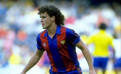Mark Hughes (Barcelona)