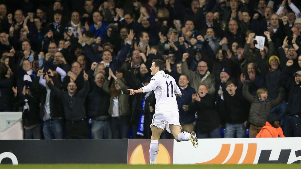 Gareth Bale | Tottenham