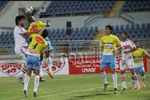 al ismaily - al zamalek