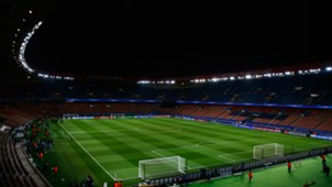 Parc des Princes Paris Saint-Germain Chelsea Champions League 17022015
