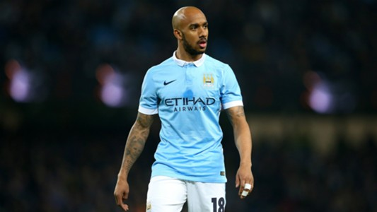Fabian Delph Manchester City