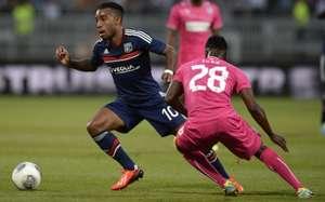 Champions League : Alexandre Lacazette vs Toko Nzuzi (Lyon vs Grasshopers)