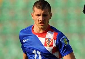 Ante Rebic - Croatia