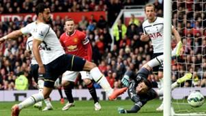 Manchester United Tottenham Hotspur