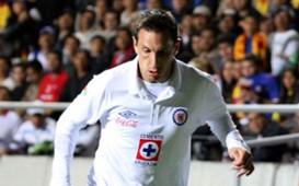 Christian Gimenez, Cruz Azul