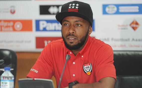 Ismail Matar UAE