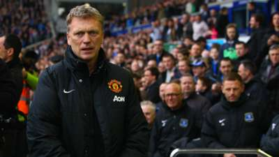 David Moyes | Everton - Man Utd