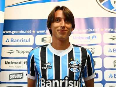 Geromel - Grêmio 12262013