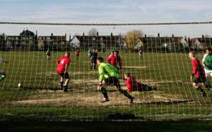 English amateur football