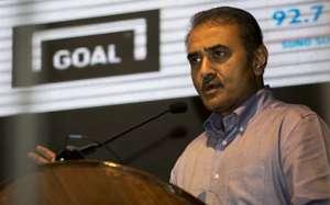 Praful Patel, FPAI Indian Football Awards 2013