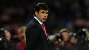 Chris Coleman | Wales 0-0 Bosnia | Cardiff City Stadium | Euro 2016 qualifier