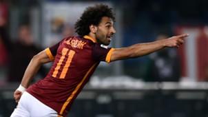 HD Mohamed Salah Roma