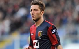 Andrea Bertolacci - Genoa
