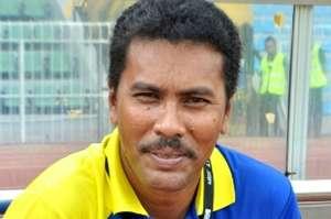 Abu Bakar Fadzim - New Perak head coach