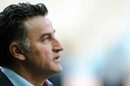 Christophe Galtier Saint-Etienne Ligue 1