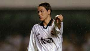HD Fernando Redondo Real Madrid