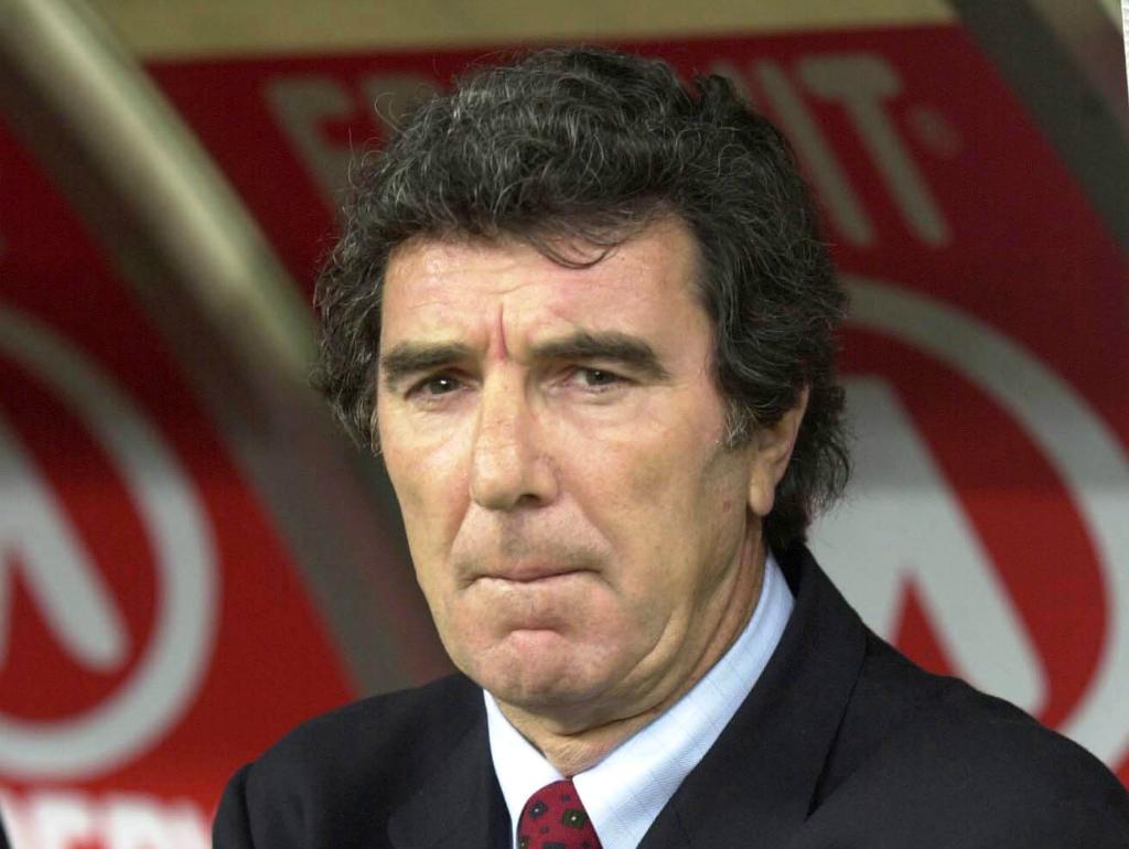 Hati Dino Zoff Terluka Lihat Air Mata Gianluigi Buffon