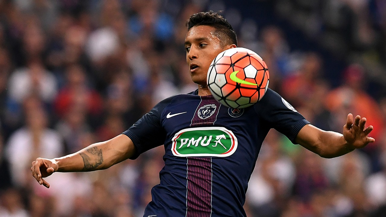 Marquinhos News & Profile Page 1 of 1