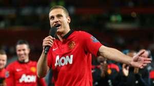 Nemanja Vidic | Man Utd's 20 greatest