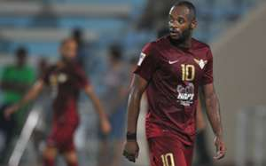 Jires Kembo-Ekoko @ Al Jaish - Qatar