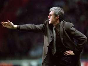 Paris St Germain coach Luis Fernandez 05012014