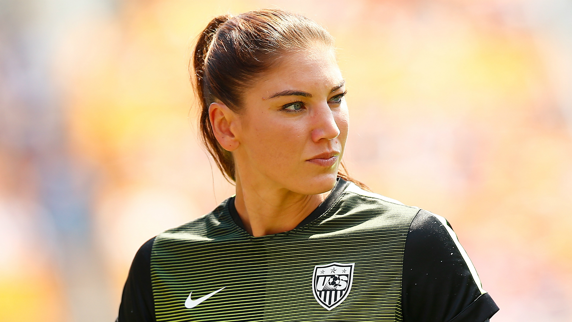 (A New) Hope Solo