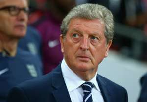 HD Roy Hodgson England Friendly