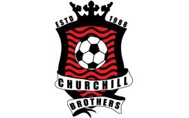 Churchill Brothers Logo