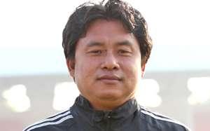 Pune FC Assistant Coach Gift Raikhan