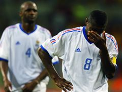 France 2002 World Cup