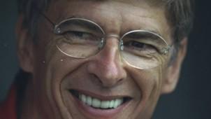 Arsene Wenger | Arsenal | 1996