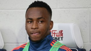 Saido Berahino Premier League West Brom