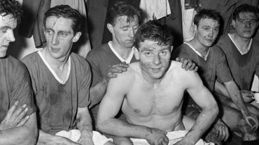 Duncan Edwards | Man Utd's 20 greatest