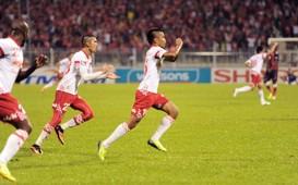 Badhri Radzi, Indraputra - ATM vs Kelantan