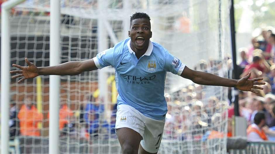 Top Opta stats | Crystal Palace v Manchester City