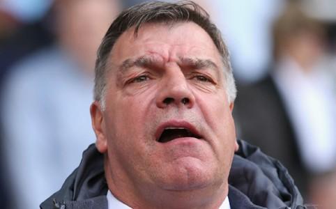 EPL - West Ham United v Newcastle,Sam Allardyce