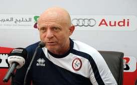 Karel Jarolim - Coach - Al Wahda - UAE